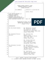 Trial Transcript 9