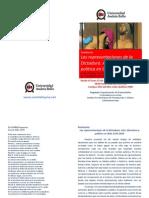Seminario Representaciones de la Dictadura. Arte, literatura y política en Chile 1974-2014