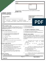 Examen It Cta5 2012