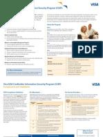 Cisp Overview