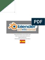 Blender Manual Completo PTBR