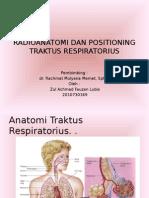 Radioanatomi Dan Positioning