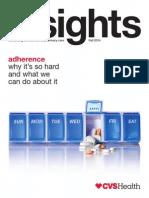Insights Adherence 2014