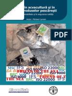 Ghid de certificare in acvacultura