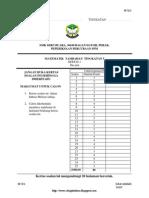 Spm Trial 2013 Addmath q SMKSeriMuara Perak