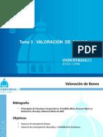 AI03 Valoracion Bonos