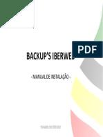 Manual Backup v1.0