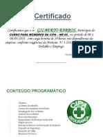 CERTIFICADO CIPA [Modo de Compatibilidade]