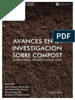Avances en La Investigacion Sobre Compost