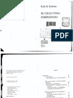Erikson - El Ciclo Vital Completado.pdf