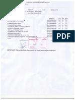 Miraflores SU 2546