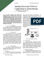 24-Scanning Tunneling Microscope-Sawlan (SAMPLE 1)
