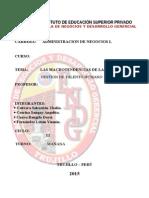 Informe de Las Macrotendencias Oficial