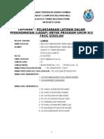 Templet Laporan Program Latihan GM1M-2