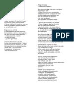 Canciones Dictadura