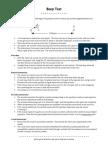 Beep Test Instructions (2)