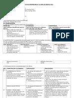 Proyecto de Aprendizaje Marzo 2015 Marizol