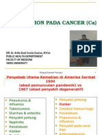 PREVENTIF PADA CANCER (Ca).ppt