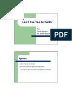 Pd Emp 5 Fuerza s Porter
