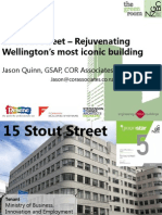 15 Stout St Green Room Presentation Jason Quinn