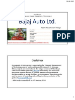 Bajaj B Group8 MoT Submission