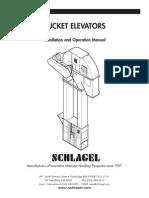 Bucket Elevator Manual.pdf