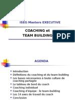 Séminaire Coaching & Team-Building