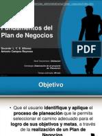 00.- Fundamentos Del Plan de Negocios