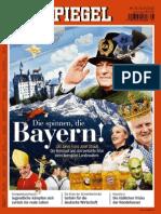 Der Spiegel 35.2015