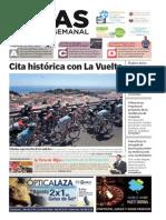 Mijas Semanal Nº649 Del 28 de agosto al 3 de septiembre de 2015