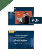Administracion de Fallas Analisis de Fracturas