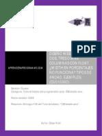 CU01036D Diseno Web Css en Columnas Float Width No Funciona