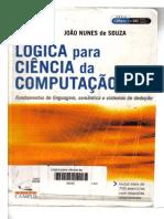 Lógica Para Ciência Da Computação