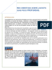 Plataforma Cimentada Sobre Jackets en Aguas Poco Profundas 1234