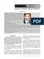 Diaz Noci Medios_comunicacion en Internet