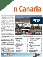 WegDe Gran Canaria