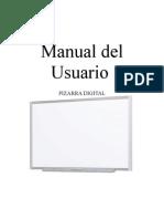 Guia Del Usuario Pizarra Digital PDF