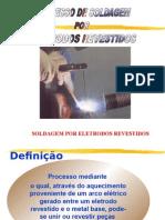 ELETRODO REVESTIDO.ppt