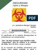 Primera Clase Bioseguridad