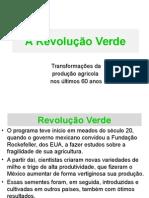 07a. a Revolução Verde.2015