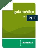 Guia Medico Multiplan - Julho 2014