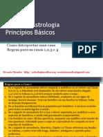 Curso de Astrologia Basico 10
