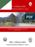 Proyecto educativo regional cusco.pdf