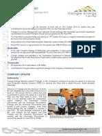 Q-3 Report 30Sep2014