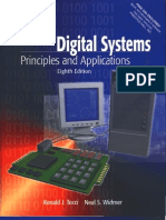 Digital Systems Principles and Applications 8ed Tocci 2001