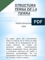 Diseño estructural - Inicio