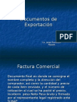 5.- Documentos de Exportación.ppt