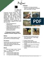 Petunjuk Teknis Promi - PDF