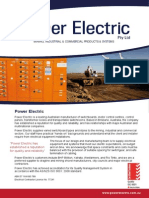 Power Electric Company Brochure June 2014web