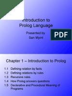 Chaps 1 3 Ai Prolog[1]